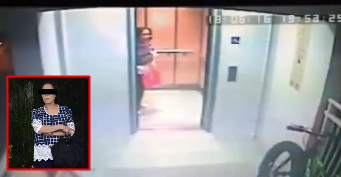 ศาลสิงคโปร์พิพากษาหญิงวัย 63 ปี หลังขว้างเนื้อหมูใส่เพื่อนบ้านชาวมุสลิม