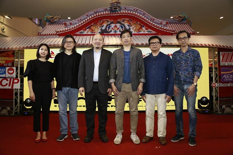 ส่งหนังไทยโกอินเตอร์! 'โยชิโมโต้' จัดใหญ่ฉลอง 10 ปี งานเทศกาลภาพยนตร์นานาชาติโอกินาว่า