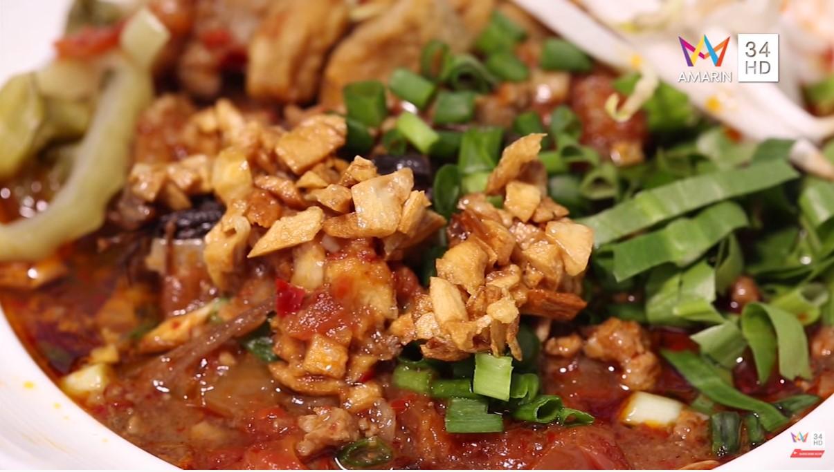 ขนมจีนน้ำเงี้ยว3