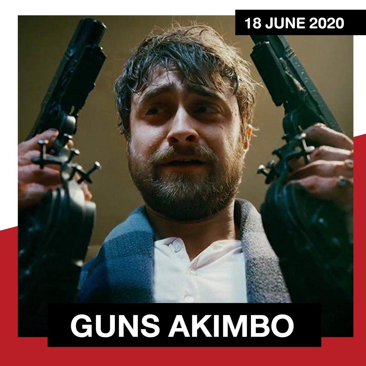gunsakimbo