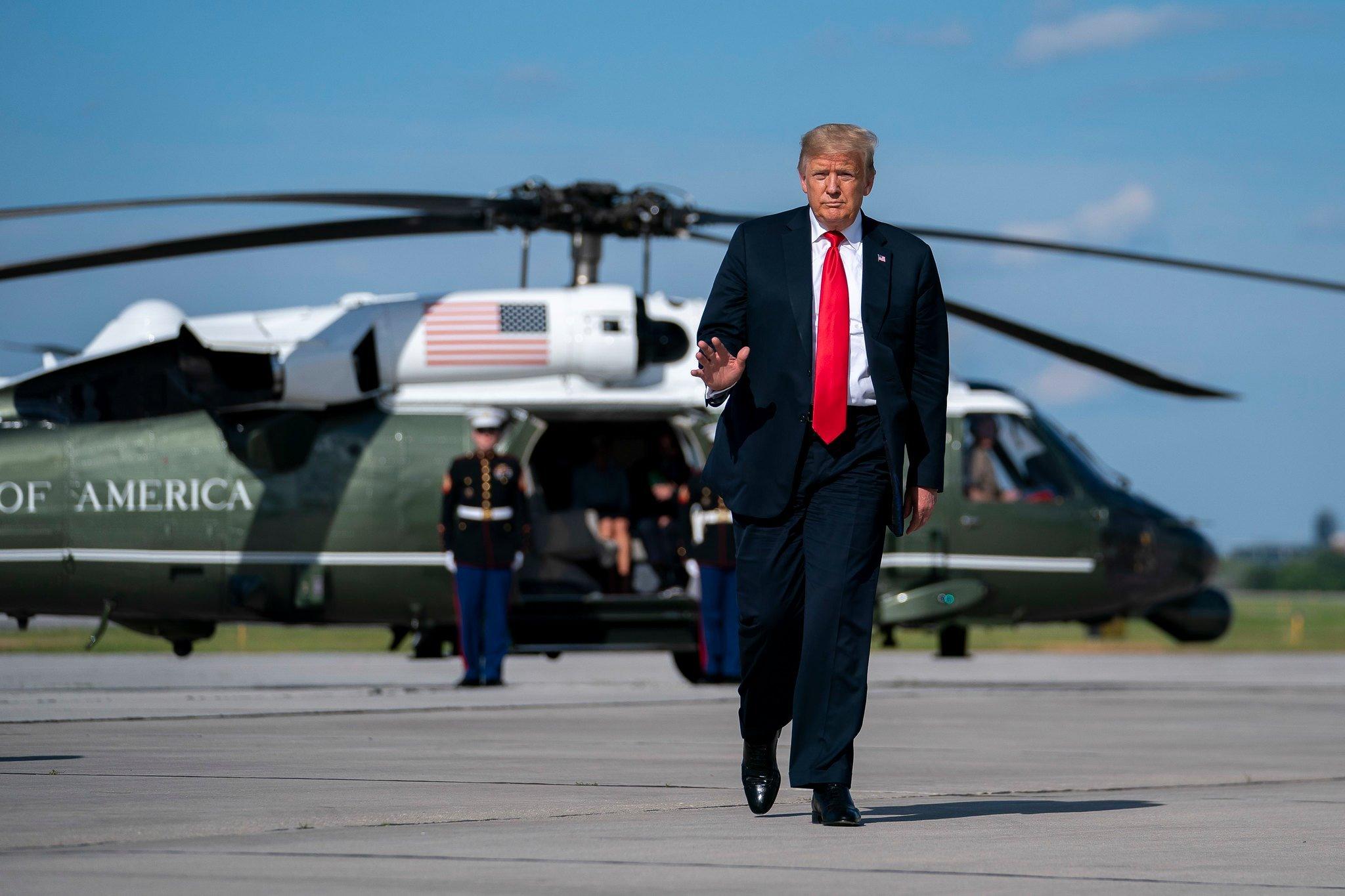 ภาพจาก The White House