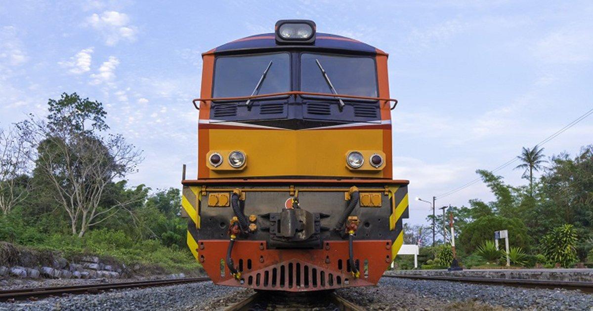 """กรมรางผุดR-Mapวางโครงข่าย รถไฟ สายใหม่เชื่อมพื้นที่""""อุตฯ-เกษตร-ท่องเที่ยว""""พลิกโฉมระบบขนส่งลดต้นทุนโลจิสติกส์"""