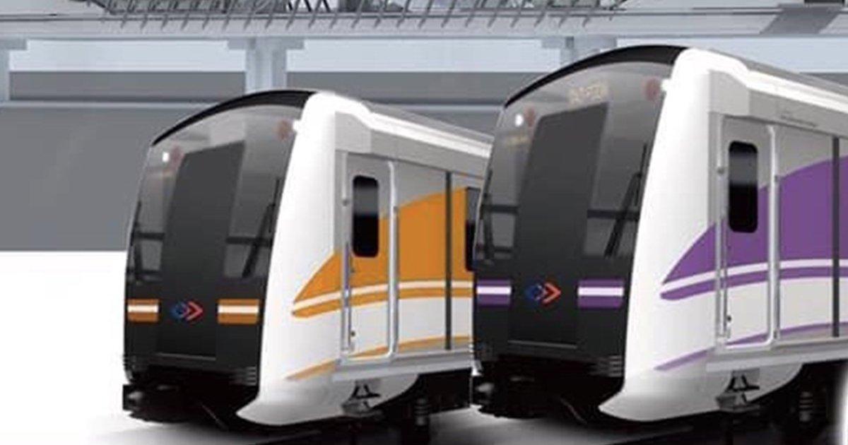 """รฟม.ขึงไทม์ไลน์ต.ค.ประมูล รถไฟสายสีส้ม - สีม่วงใต้"""" ยึดกม.จัดซื้อฯ ยันเกณฑ์เทคนิคและราคาเหมาะสม"""