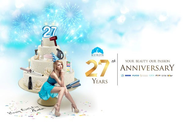1-kuron-27th-anniversary